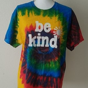 Tied Dyed Tshirt